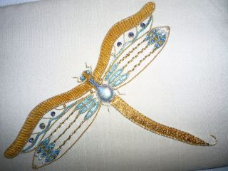 Dragonfly by TC